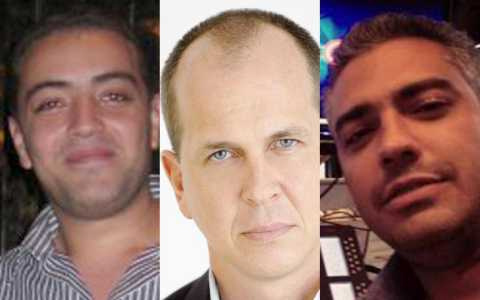 Calls for release of Al Jazeera journalists in Egypt