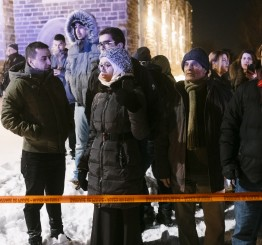 Canada: 6 dead in Quebec City mosque terrorist shooting