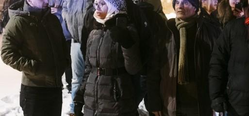 Canada: 6 dead in Quebec City mosque terrorist shooting