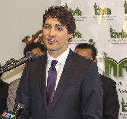 Canada: Survey shows Muslims proud to be Canadian