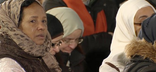 Canadian Muslims relive fear and despair of Québec shooting post New Zealand mosque attacks