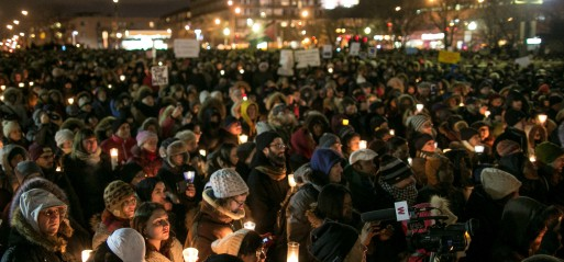Canadian lawmakers urge action to curb Islamophobia