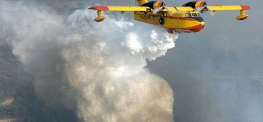 Canada: 80,000 residents forced to flee wildfire