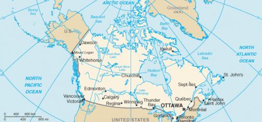 Canada: Toronto mosque closed after violent threats