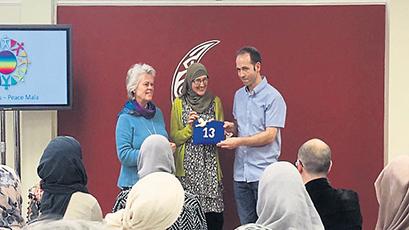 Cardiff's Crescent Centre opens