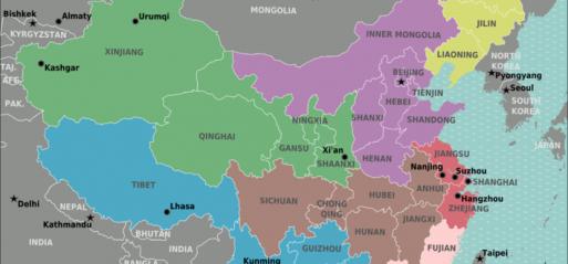 China: Dozens missing after deadly landslide in China's east
