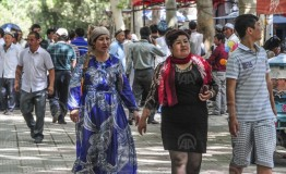 China forces show 'no mercy' to Uyghur Muslims