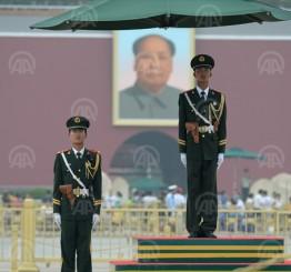 China: Gas blast at mine leaves 10 dead, 3 missing