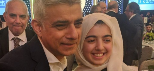 Winners of The Muslim News Awards for Excellence 2019