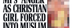 Council dismisses incendiary media claims over Muslim foster furore