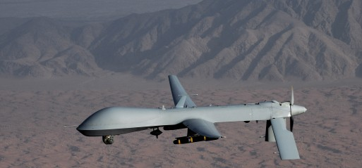 Pakistan: Four killed in US drone strike in North Waziristan