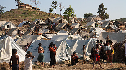 Failure to prevent genocide of Rohingya Muslims must never be repeated