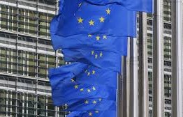 EU finalizes new sanctions against Russia