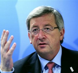EU leaders set to approve Jean-Claude Juncker as European Commission president