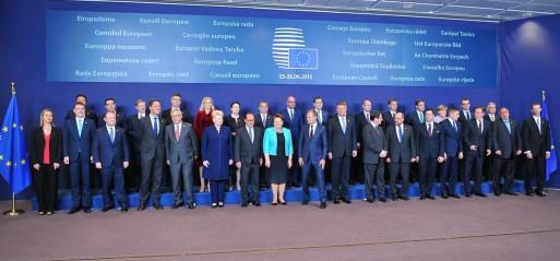 Brussels: EU leaders agree on plan for migrants