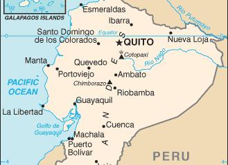 Ecuador: Strong 7.8-magnitude quake kills 77