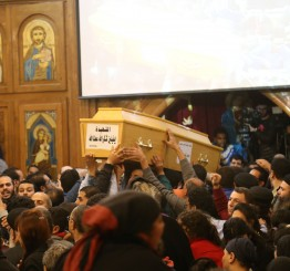 Egypt: 10 killed in Cairo church attack by Daesh