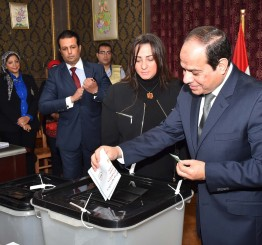 Egypt rounds up 38 Brotherhood members in fresh sweeps