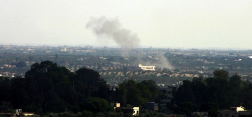 Egypt: 70 troops killed in militant attacks in Sinai