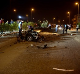 Egypt: Car bombing kills 3 in Sinai