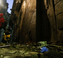 Egypt: Suicide bombing in Cairo leaves two dead