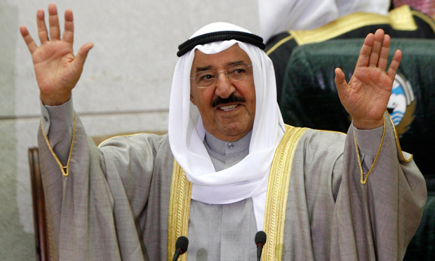 Emir of Kuwait appoints PM following elections