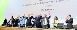 Paris Agreement exceeds expectations for ratification