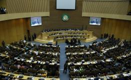 African Union slams US plan on Palestine-Israel dispute
