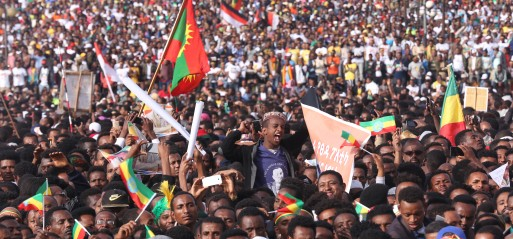 Ethiopia: Deadly explosion hits PM rally killing one injuring 150