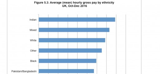Ethnic monitories more likely to be low paid, on benefits and victims of crime, UK audit shows