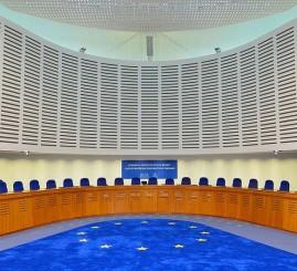 European rights court slams Belgium on headscarf issue