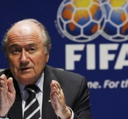 FIFA files criminal complaint over World Cup bids