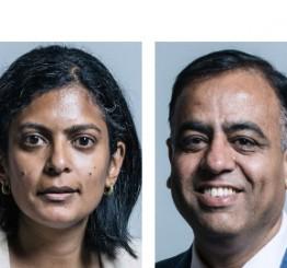 Unprecedented hate campaign target Muslims across Britain