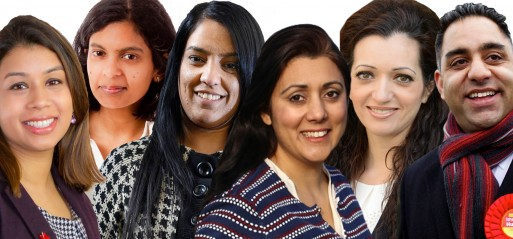 Record 13 Muslim MPs elected
