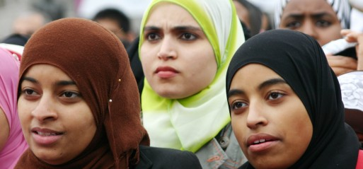 Inquiry by MPs finds Muslim women face multiple discrimination