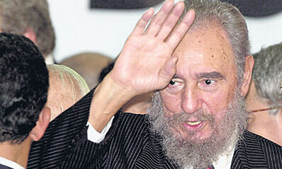 Obituary: Fidel Castro the divisive revolutionary