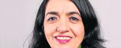 First Muslim woman elected as speaker in German parliament
