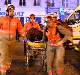 France: Over 100 killed in terrorist attacks in Paris