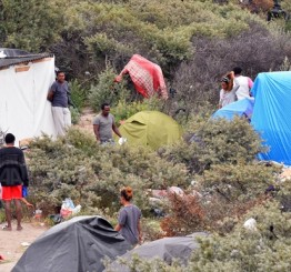 France: Paris, London sign agreement on Calais migrants' crisis
