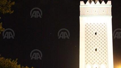 France: Hollande condemns mosque arson