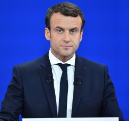 France: Macron urges dialogue with Iran, slams strong rhetoric