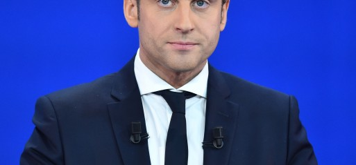 France: Macron urges dialogue with Iran, slams strong rhetoric