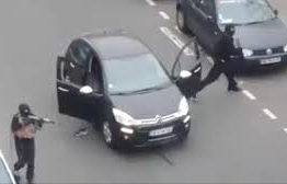 France: One suspect surrenders in French terror hunt