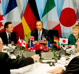 G7 summit ends with warnings to Russia to cooperate with Kyiv