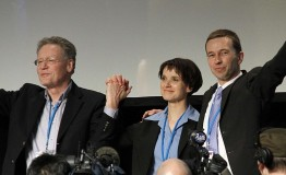 Germany: Far-right party adopts anti-Islam program
