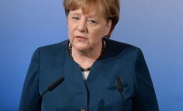 Germany: Islam is not source of terrorism, says Merkel