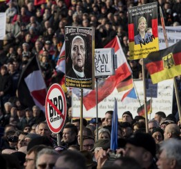 Germany: Islamophobic attacks in Germany on rise