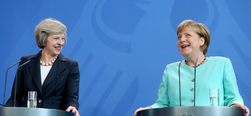 Germany: UK, Germany stress preparation needed for Brexit