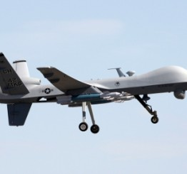 Germany: Yemeni sues Germany over US drone strikes
