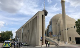 Germany: Terror cell planned attacks on mosques, 12 arrested